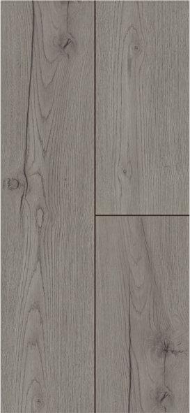 pavimento laminato rovere grigio