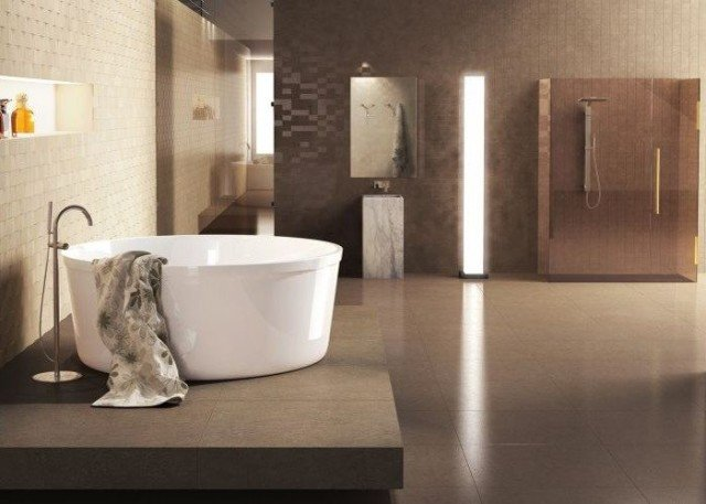 piastrelle bagno negozio a Venezia Mestre Chirignago