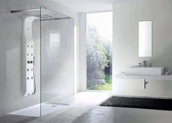 doccia aperta grande negozio a Venezia Mestre Chirignago