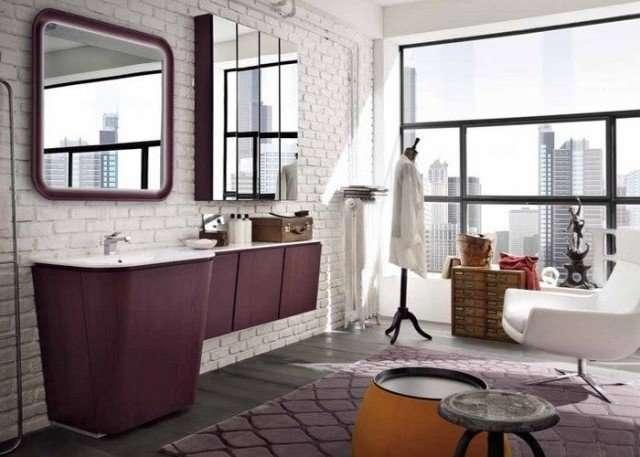 mobili bagno Suede negozio a Venezia Mestre Chirignago