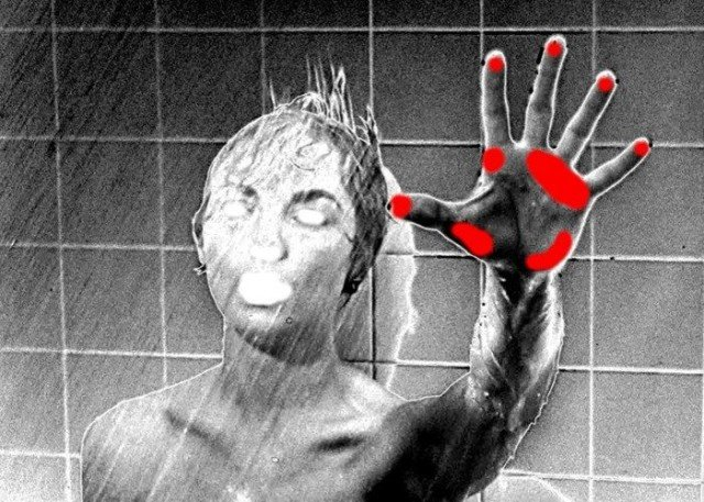 cattive abitudini in doccia a Venezia Mestre Chirignago