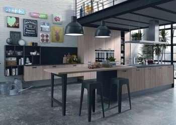 cucina moderna Love