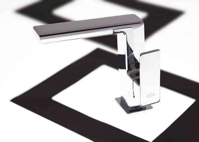 rubinetti serie Profili