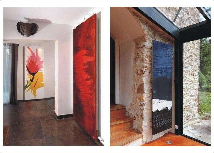 Termoarredi di design a chirignago mestre venezia for Radiatori di arredo