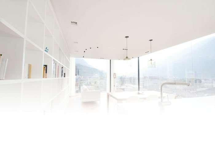 raffrescamento radiante a soffitto