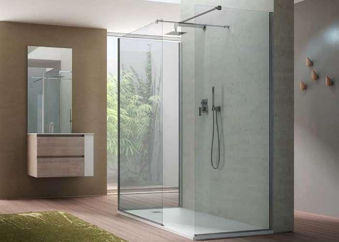 cabina doccia