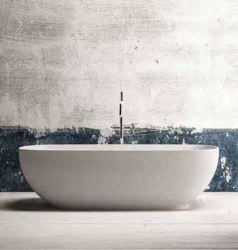vasca da bagno alexia free standing