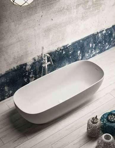 vasca da bagno alexia freestanding Venezia Mestre