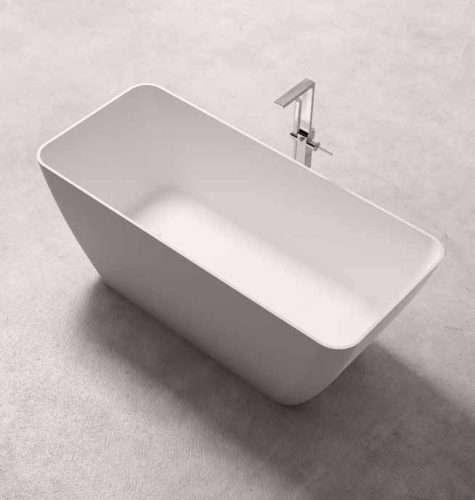 vasca da bagno moderna Bahia