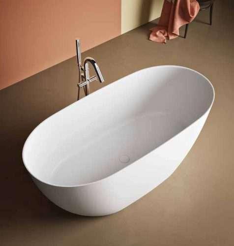vasca da bagno moderna Botero