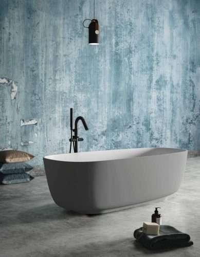 vasche da bagno moderna Gatsby
