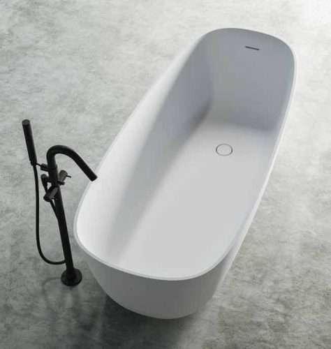 vasca da bagno Gatsby free standing