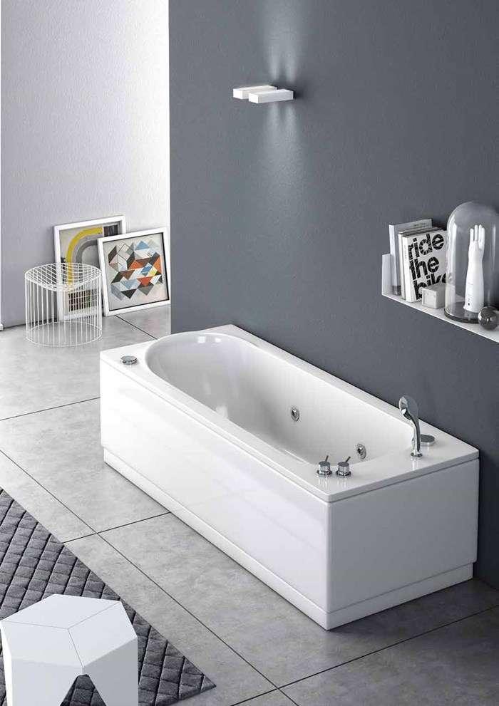 vasca da bagno idromassaggio Adria