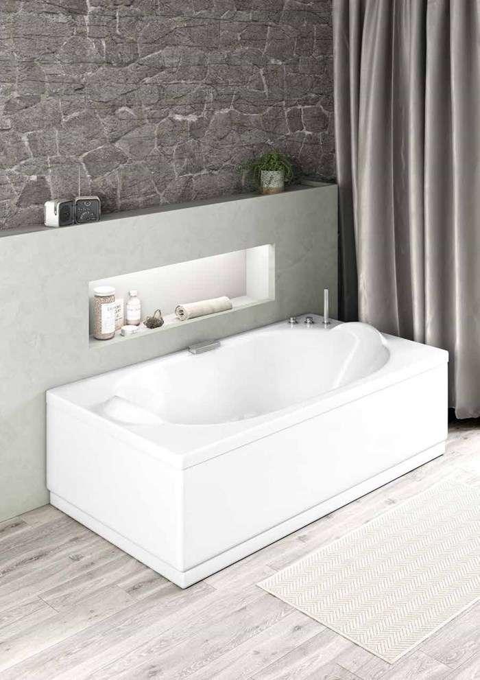 vasca da bagno idromassaggio Bellaria