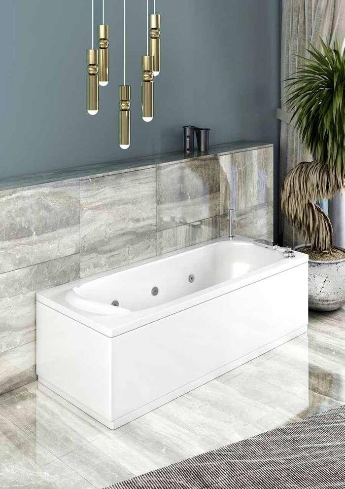 vasca da bagno idromassaggio Lignano