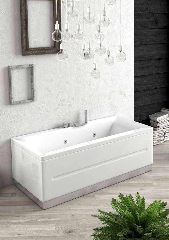 vasca da bagno idromassaggio Panarea