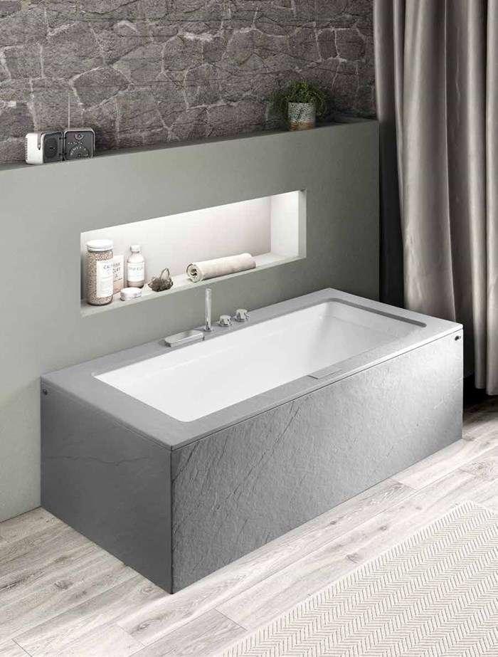 vasca da bagno idromassaggio Pietrasanta