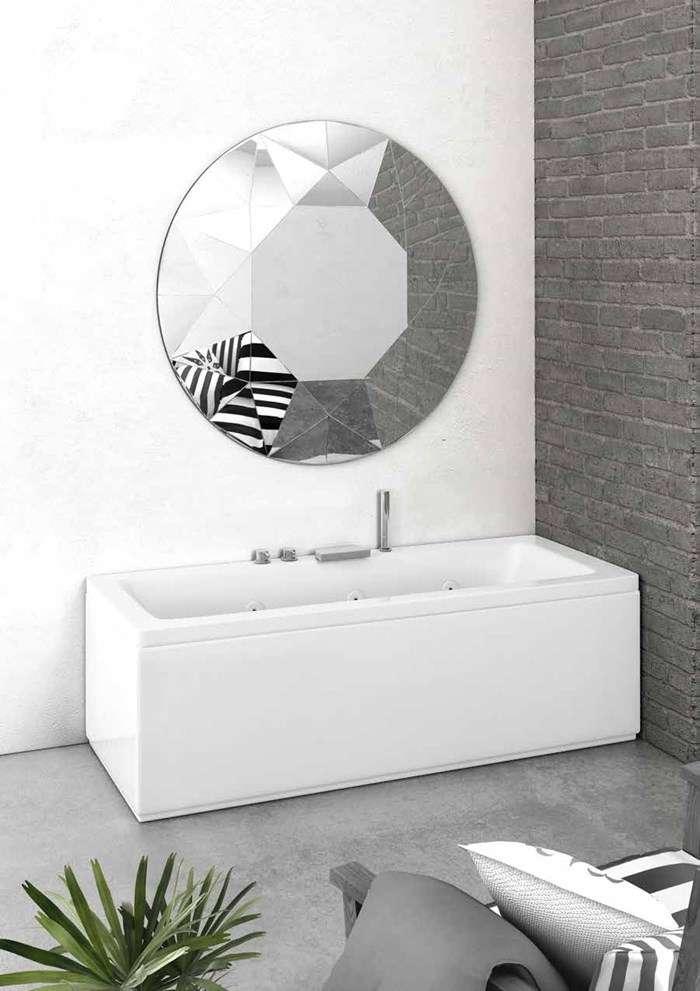 vasca da bagno idromassaggio Ravenna