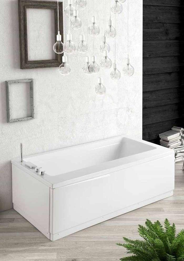 vasca da bagno idromassaggio Salerno