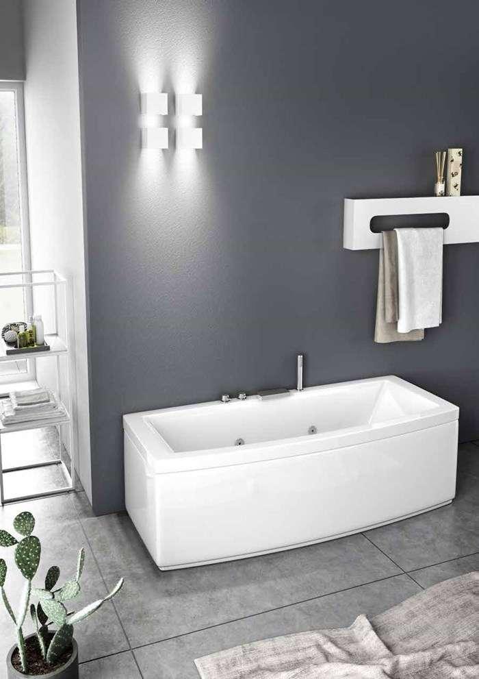 vasche da bagno idromassaggio Verona