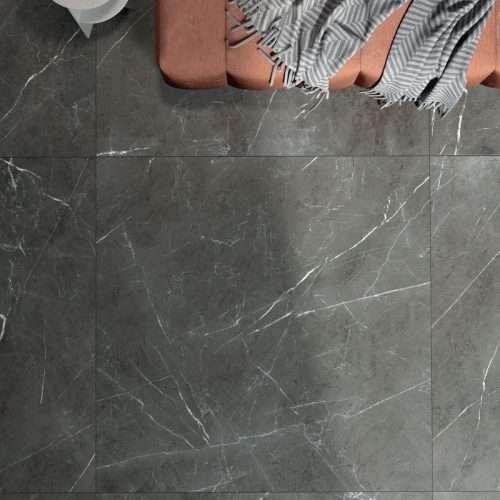 pavimento gres porcellanato effetto marmo
