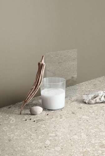 piastrelle cucina gres porcellanato effetto pietra stelvio