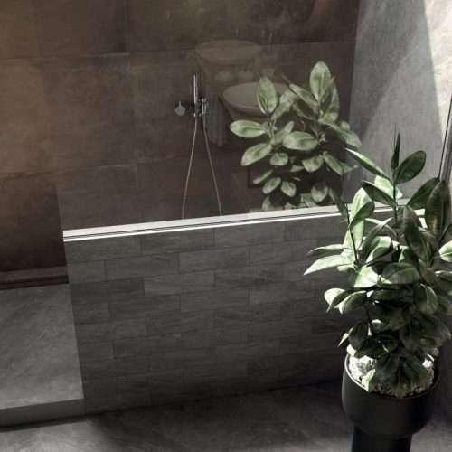 piastrelle da bagno gres porcellanato effetto pietra Mineral Venezia Treviso