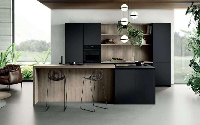 mobili cucina moderna Loto a Mogliano Veneto Treviso