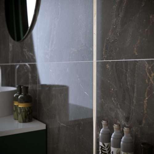 bagno marmi pregiati Venezia Treviso